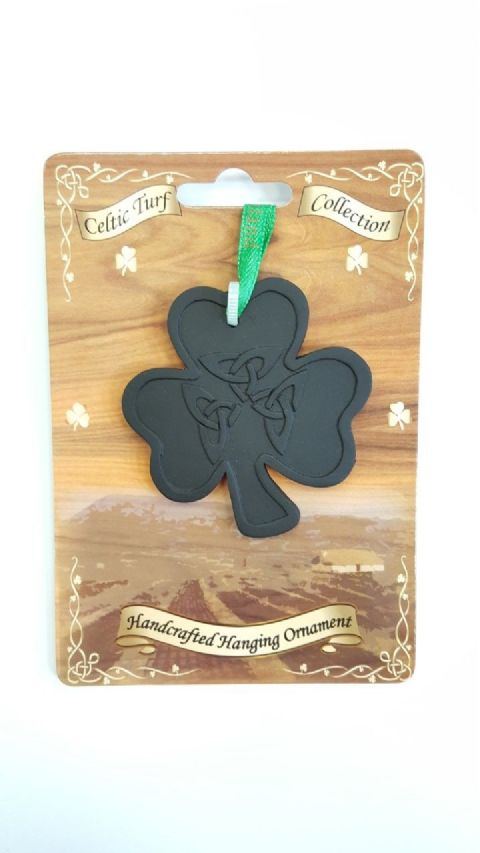 Liffey Artefacts Celtic Turf (Shamrock)
